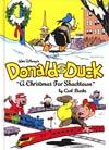 Walt Disneys Donald Duck Vol 2 A Christmas For Shacktown HC
