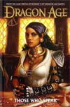 Dragon Age Vol 2 Those Who Speak HC