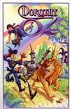 Dorothy Of Oz Prequel TP