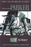 Richard Starks Parker Book 1 The Hunter TP