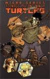 Teenage Mutant Ninja Turtles Micro-Series Vol 2 TP