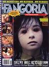 Fangoria #318 Nov 2012