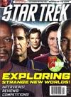 Star Trek Magazine #42 Winter 2012 / 2013 Newsstand Edition