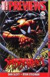 Marvel Previews Vol 2 #4 November 2012