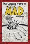 MAD Artists Edition HC
