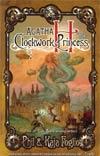 Agatha H And The Clockwork Princess A Girl Genius Novel SC