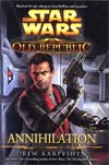 Star Wars Old Republic Annihilation HC