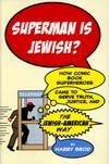 Superman Is Jewish HC