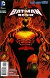 Batman And Robin Vol 2 #11 Cover B 2nd Ptg