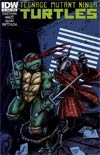 Teenage Mutant Ninja Turtles Vol 5 #13 Cover B Regular Kevin Eastman