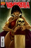 Vampirella Vol 4 #21 Regular Fabiano Neves Cover
