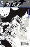Detective Comics Vol 2 #0 Incentive Tony S Daniel Sketch Cover