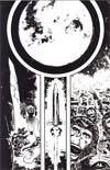 Planet Of The Apes Cataclysm #1 Incentive Gabriel Hardman Virgin Sketch Cover