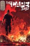Cape 1969 #3 Incentive Nelson Daniel Variant Cover