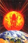 Flash Gordon Zeitgeist #6 Incentive Alex Ross Virgin Cover