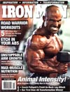 Iron Man Magazine Vol 71 #10 Oct 2012