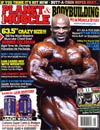 Planet Muscle Magazine Sep 2012