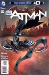 Batman Vol 2 #0 Cover B Variant Andy Clarke Cover
