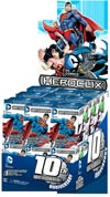 DC HeroClix 10th Anniversary Single Booster Pack