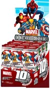 Marvel HeroClix 10th Anniversary Single Booster Pack