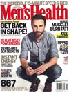 Mens Health Vol 27 #8 Oct 2012