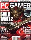 PC Gamer CD-ROM #232 Nov 2012