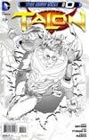 Talon #0 Incentive Gulliem March Sketch Cover