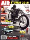 Air Brush Action Vol 28 #3 Sep / Oct 2012