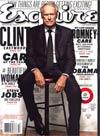 Esquire Vol 158 #3 Oct 2012