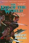 Robert Jordans Eye Of The World Vol 3 HC