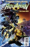 Aquaman Vol 5 #15 Regular Eddie Barrows Cover (Throne Of Atlantis Part 2)