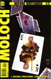 Before Watchmen Moloch #2 Regular Eduardo Risso Cover