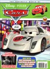 Disney Cars Magazine #11