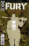 Fury MAX Vol 2 #7