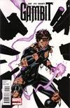 Gambit Vol 5 #7