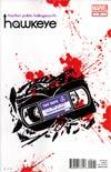 Hawkeye Vol 4 #5 1st Ptg