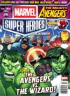 Marvel Super-Heroes Magazine #6