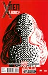 X-Men Legacy Vol 2 #3 Cover A Regular Mike Del Mundo Cover