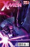 X-Treme X-Men Vol 2 #7.1