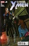 X-Treme X-Men Vol 2 #8