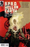 BPRD Hell On Earth Return Of The Master #5 (102)
