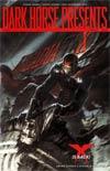 Dark Horse Presents Vol 2 #19