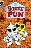 House Of Fun One Shot