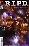 RIPD City Of The Damned #2