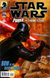 Star Wars Purge Tyrants Fist #1