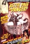 Bettie Page In Danger #6