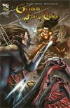 Grimm Fairy Tales #80 Cover A Giuseppe Cafaro