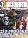 Judge Dredd Megazine #331