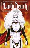 Lady Death Vol 3 #20 Auxiliary Edition