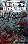 Night Of The Living Dead Aftermath #3 Gore Cvr